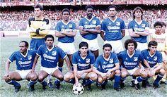 #MIllonarios 1988