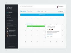 Dribbble - class_app_big.png by Ilya Komolkin