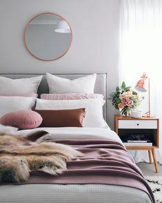 Home Interior Cocina .Home Interior Cocina Dream Bedroom, Home Decor Bedroom, Modern Bedroom, Trendy Bedroom, Design Bedroom, Bedroom Ideas, Master Bedroom, Diy Home Decor Rustic, Cheap Home Decor