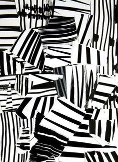 """alexandrainspire: """" Collage : Laurent Koller """""""