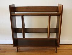 Image result for mid century shelves bookcases