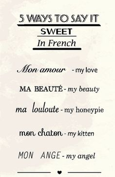"""French expressions with the word """"heart"""" French Expressions, French Language Lessons, French Language Learning, French Lessons, German Language, Spanish Lessons, Japanese Language, Spanish Language, How To Speak French"""
