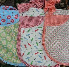 Free Patterns and Guides | Prints to Polka Dots Blog