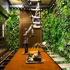 Replay by Vertical Garden Design