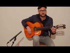 Kinderlieder - Gitarre lernen: Rhythmusvariationen - YouTube