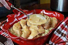 Slow Cooker Angel Chicken ~ www.southernplate… Slow Cooker Angel Chicken ~ www. Crock Pot Slow Cooker, Crock Pot Cooking, Slow Cooker Chicken, Slow Cooker Recipes, Crockpot Recipes, Cooking Recipes, Chicken Recipes, Yummy Recipes, Recipies