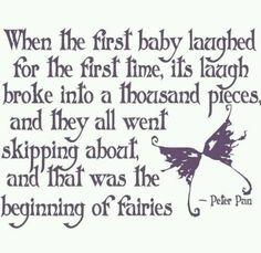 Do you believe in fairies? I do, I do believe in fairies.....Fairy Tales Do Come True!
