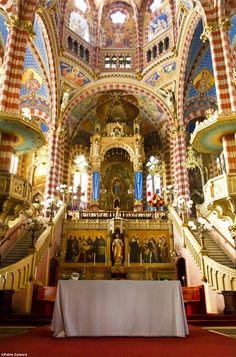 Basílica San Carlos Borromeo y María Auxiliadora