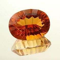 Orange Quartz... we love this bright color, great for any season!