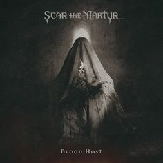 SCAR THE MARTYR - Debut Album Track Listing Revealed. #SCARTHEMARTYR #JoeyJordison