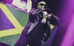 Download wallpapers Sean Paul, 4k, jamaican singer, guys, celebrity
