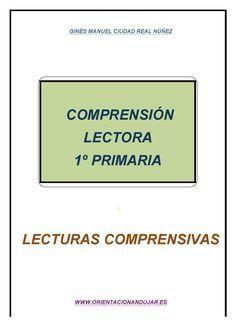 LECTURAS CON PREGUNTAS DE COMPRENSIÓN.