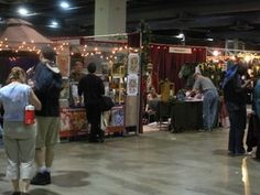 Becoming a Craft Show Vendor, Part 5: Do's and Don'ts when Dealing with Customers - Yahoo! Voices - voices.yahoo.com    http://voices.yahoo.com/becoming-craft-show-vendor-part-5-dos-donts-7673722.html?cat=31