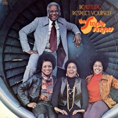 The Staple Singers - Be Altitude: Respect Yourself Prints at AllPosters.com