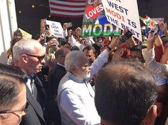 The 19 Most Important Things That Happened When Modi Went To Silicon Valley