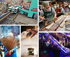 """36 Hours in Taipei, Taiwan - NYTimes.com  Not sure if I agree with over half of these as """"must see"""" places, but it has a few good ideas"""
