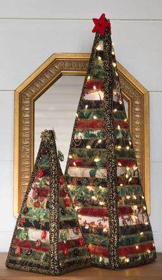 545 Best X Mas Tree Decorations Images