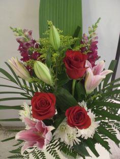 http://www.unny.com beautiful bouquet flowers