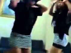 Video Goyang Hot Cewek SMA Mulus