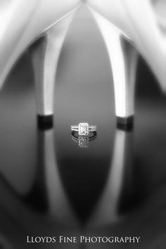 Great wedding ring picture