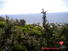 Landscape of #Stromboli.