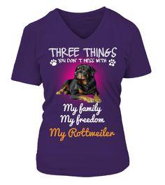 {Rottweiler|Rottweiler Dog|Awesome Rottweiler Dog|I Love My Rottie|My rottweiler|Rottweiler Lover|Love Rottweiler}  Funny Rottweiler T-shirt, Best Rottweiler T-shirt