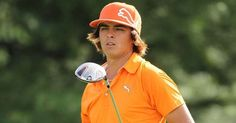 June 12, 2012    PRESS RELEASE: Rickie Fowler Voted May PGA TOUR Player of the Month Presented by Avis