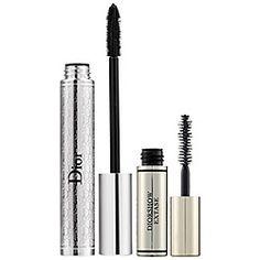 DiorShow Mascara Set: Black #SephoraColorWash