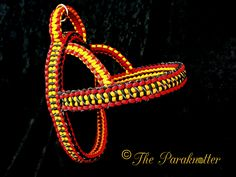 #Paraknotter #Handmade #Paracord #paracord550 #Dogs #Adjustable #Reflectable #Dogharness #paracordharness