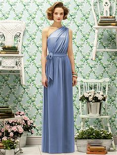 Lela Rose Style LR188 http://www.dessy.com/dresses/bridesmaid/lr188/