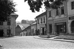 Bardejov Old Photographs, Old Photos, Old Pictures