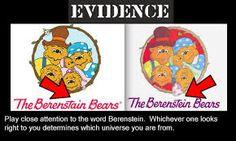 Mandela Effect Alert Warning All Was Foretold! False Memories? Alternate Reality!? | Alternative