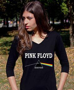 Sugar Skull Shirt Skull Shirts Skull Clothing Sugar by RockSins Band Shirts, Tee Shirts, Skull Shirts, Band Merch, Classic Rock Shirts, Sugar Skull Shirt, Sugar Skulls, Slayer Shirt, Pink Floyd Shirt
