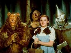 The Wizard of Oz is on the stage at Richland High School this weekend.