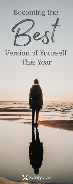 2018 is going to be an amazing year. We can feel it. #BecomeBetter