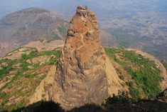 Kalavantin Durg, otherwise known as Prabalgad Fort is located between Matheran and Panvel in the Indian state of Maharashtra, at an elevation of 2,300 feet. Probably thanks to its dramatic size and menacing shadow the local Adivasi villagers have included the fort in their religious ceremonies for many years. Rumour has it that Kalavantin Durg was built in honour of a princess called Kalavantin around 500 BC...