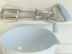 Küchengeräte - Quirllig... - ein Designerstück von vanderfield bei DaWanda