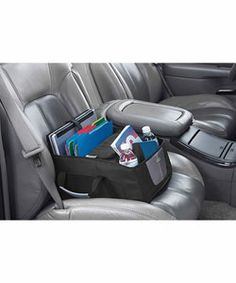 Front Seat Mobile Office Organizer | Overstock.com