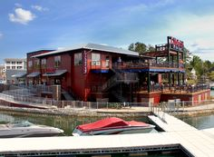 We Re So Excited About The New Lake Murray Marina Liberty Replay