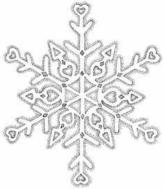 Love this tattoo! My grandma always said snowflakes were gifts from angels and this one is perfect! Small Snowflake Tattoo, Snowflake Images, Great Tattoos, New Tattoos, Small Tattoos, Tatoos, Geometric Mandala Tattoo, Mandala Tattoo Design, Anubis Tattoo