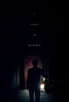 released a new 'It Comes at Night' poster and trailer starring Joel Edgerton, Riley Keough, and Christopher Abbott. Streaming Movies, Hd Movies, Horror Movies, Movies To Watch, Movies Online, Movie Film, 2017 Movies, Christopher Abbott, Joel Edgerton