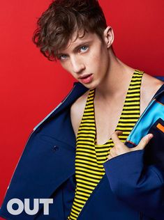 Troye Sivan, OUT Magazine