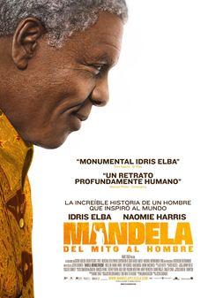 Un hombre que cambió el destino de un país. Le arrebataron todo, salvo la esperanza. Descubre a un espectacular Idris Elba como Nelson Mandela.