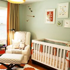 Baby Boy Nursery Design, Pictures, Remodel, Decor and Ideas - page 4