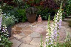 Small Backyard Low Maintenance Ideas | Ideas Composition Glamorous Low Maintenance Landscaping Ideas ...