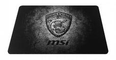 Подложка за мишка MSI Gaming Shield, Черна