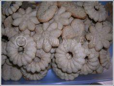 Receita Biscoitos de Mel e Limão de A BimBy e Eu!!