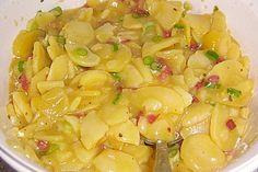 Kartoffelsalat Mit Gurke Lafer