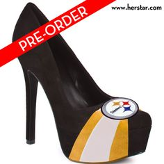 Being a Steelers fan, these are a must have for my collection.  ;)