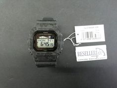 Casio G-shock GLX-5600F-1